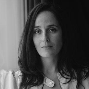 Patricia Delgado de la Rosa
