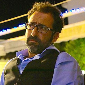Andrés González Novoa