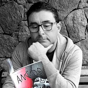 Guillermo A. Cabrera Moya