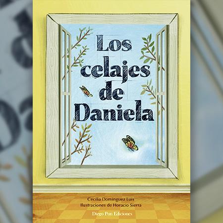 Los celajes de Daniela